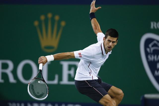Novak: Današnji meč mi je bio najteži u Kini