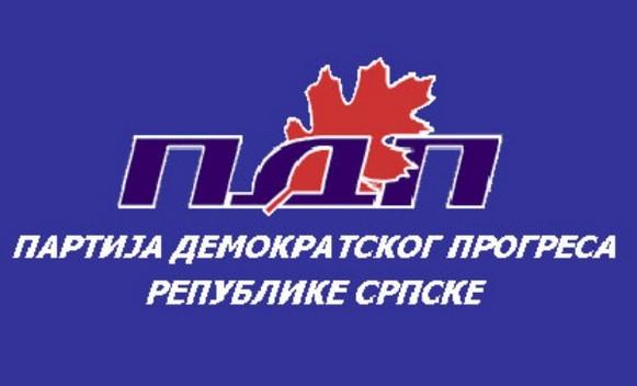 PDP: CIK mora da snosi odgovornost zbog skidanja Vučurevića sa liste