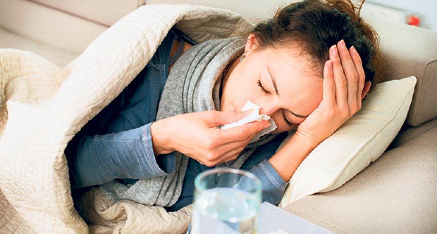 Evo kako da se riješite prehlade za 24 časa