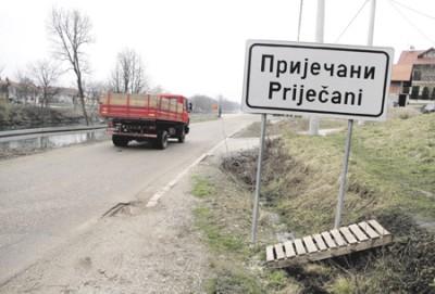 Banjaluka: Nakon poplava u Priječanima popisano svako četvrto imanje!