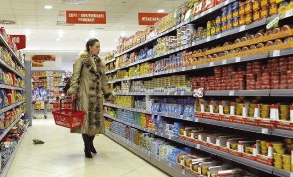 Studenti Poljoprivrednog fakulteta: Trgovci, stavite na rafe što više domaćih proizvoda!