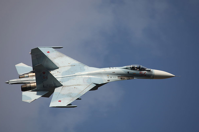Ruski avioni testiraju NATO odbranu