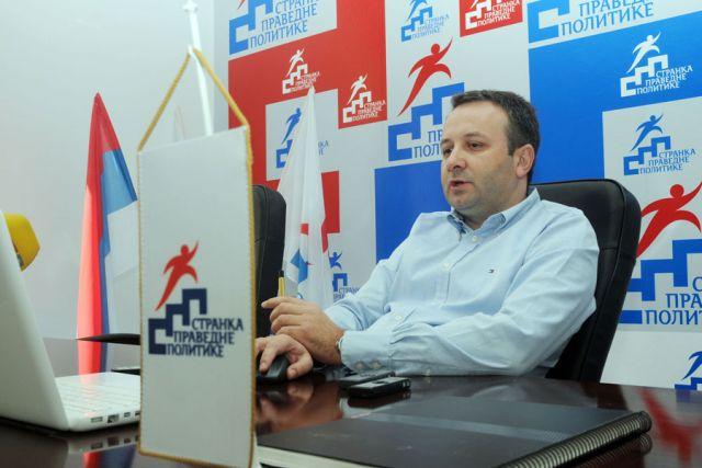 Keserović: Upalite svjetlo na izborima