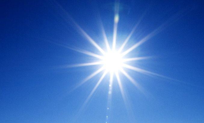 U nedjelju sunčano i veoma toplo