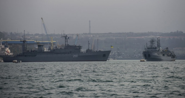 Četiri ruska ratna broda stigla do Australije