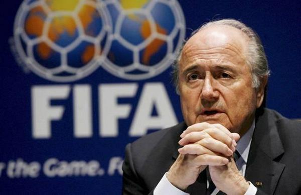 Blater jasan: UEFA je kriva za incidente u Beogradu!