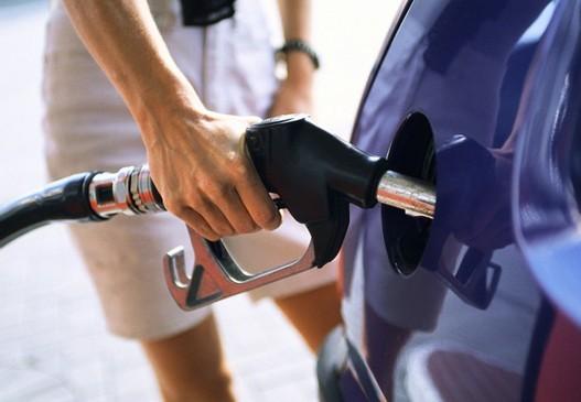 Padaju cijene goriva