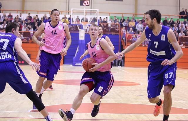 ABA: Mega savladala Zadar