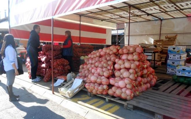 Nikad skuplje: Vreća kupusa u Banjaluci 13 maraka!