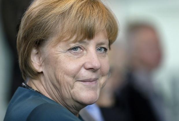 Merkelova prijeti Rusiji novim sankcijama