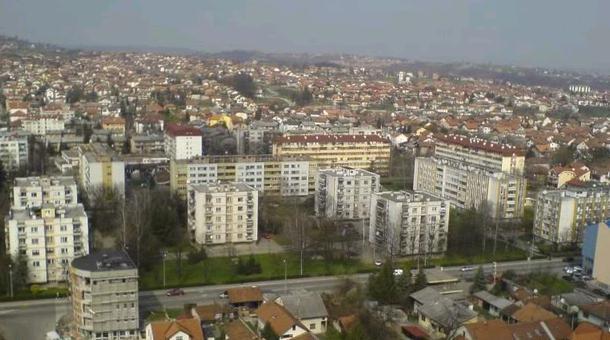 Prijedlog novog režima saobraćaja u dijelu naselja Nova Varoš