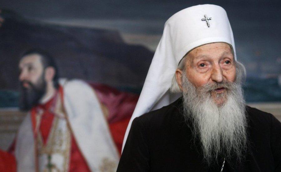 Godišnjica smrti patrijarha Pavla
