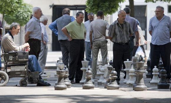 Banjaluka: Penzioneri tuže svog predsjednika