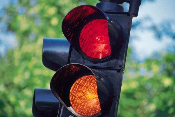 Korekcija rada semafora na području grada
