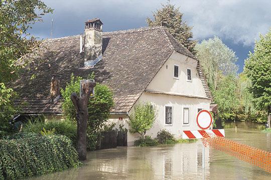 Poplave u Sloveniji, nivo Drave raste