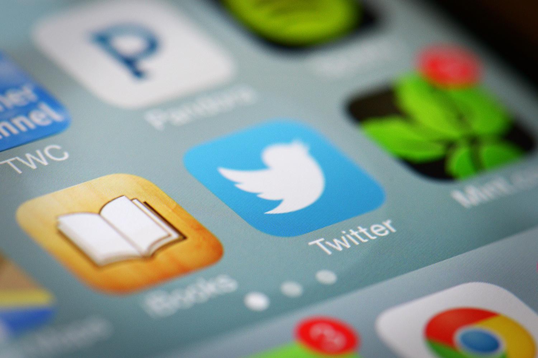Twitter će špijunirati sve aplikacije na vašem telefonu