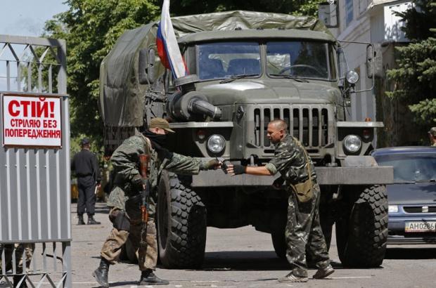 Porošenko: Hitna mobilizacija u Ukrajini; Rusi idu prema granici