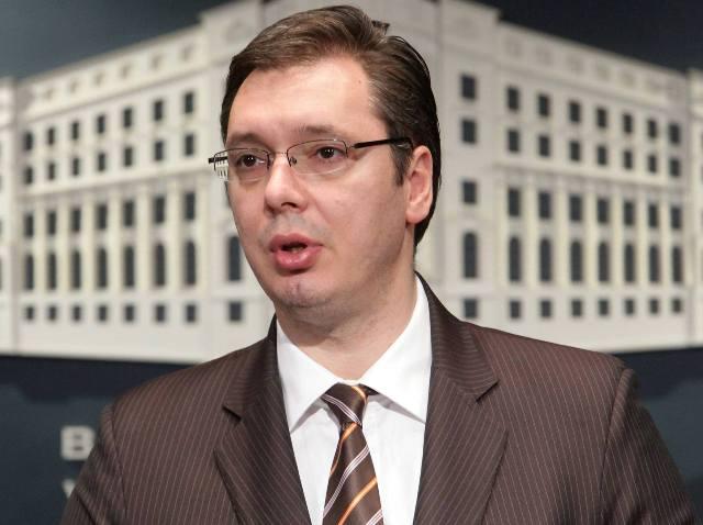 Vučić: Hitno pronaći ubicu navijača