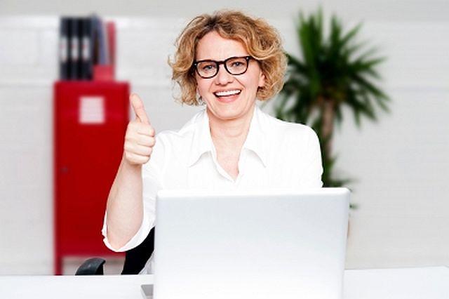 Pet navika uspješnih žena