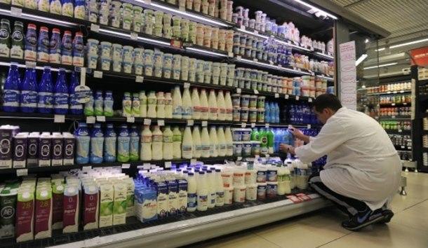 U BiH uvezeni mlijeko i mliječni proizvodi vrijedni 124.156.135 KM