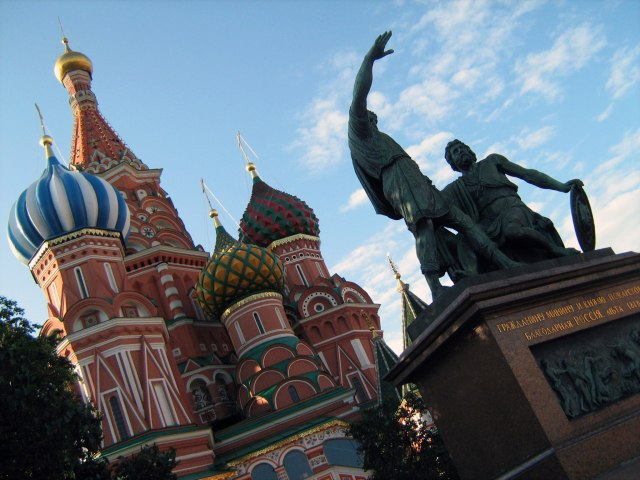 Moskva: Odbijamo diktate iz SAD