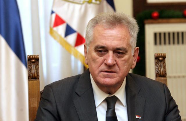 Nikolić: Dobro sam čuo, Kosovo je uslov za EU