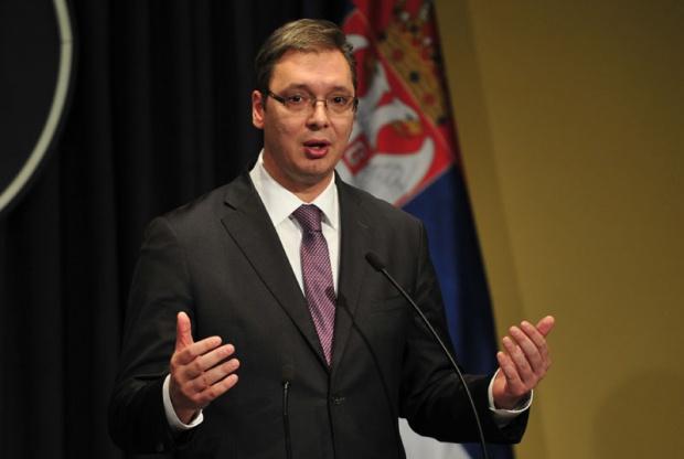 Vučić: Srbija mjesto kreativnog susreta Istoka i Zapada