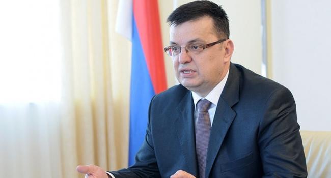 Tegeltija: Očekujem da Srpska danas dobije budžet