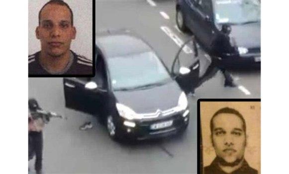 Identifikovani napadači na novinare u Parizu