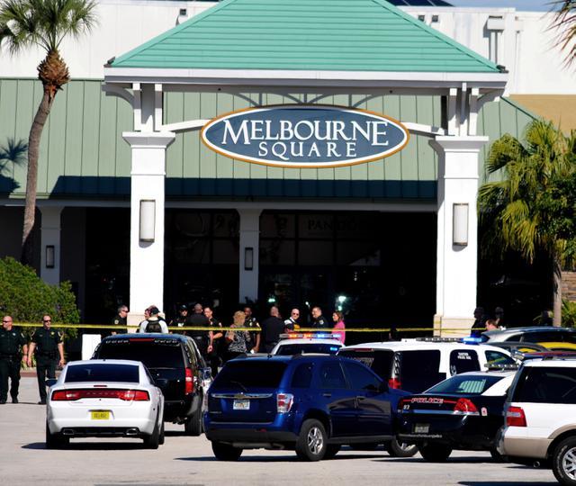 SAD: Dvoje ubijeno u tržnom centru
