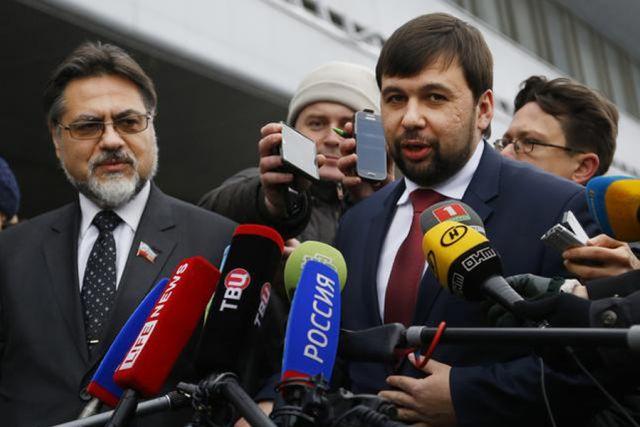 Pregovori u Minsku prekinuti neuspjehom