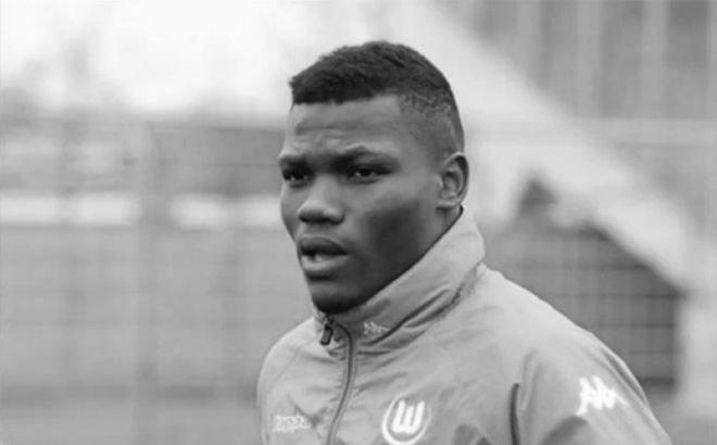 Poginuo mladi fudbaler Volfsburga