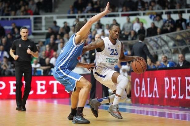 ABA: Cibonin debakl osamio Partizan na četvrtom mjestu