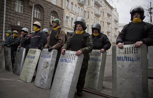 Ukrajina: Žrtve u Gorlovki, bomba u Harkovu