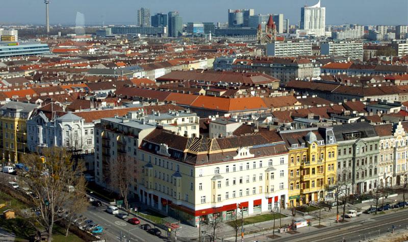 Austrija: Oluja donijela 22°C, vjetar u Beču 100 km/h