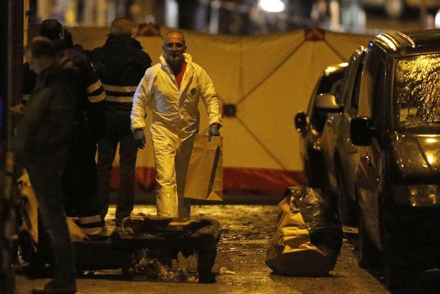 Begija: Akcija protiv terorista, dvije osobe ubijene