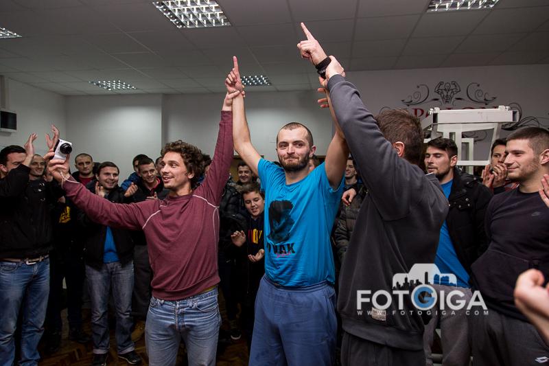 Novi Grad: Oboren Ginisov rekord – Nikola Dupalo uradio 32.000 trbušnjaka