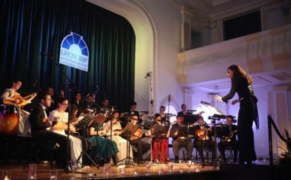 Za vikend dva novogodišnja gala koncerta Gradskog tamburaškog orkestra