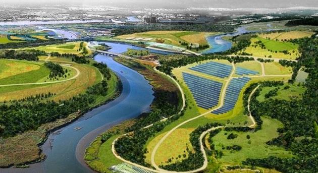 Njujork: Najveća deponija postaje najveći park