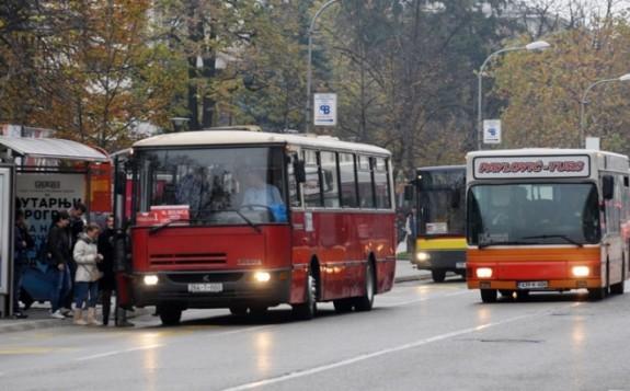 Povećan broj polazaka na liniji javnog gradskog prevoza Mađir – Ortopedija – Nova bolnica