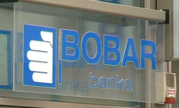 Prijave Tužilaštvu zbog nestalih 5 miliona evra iz Bobar banke