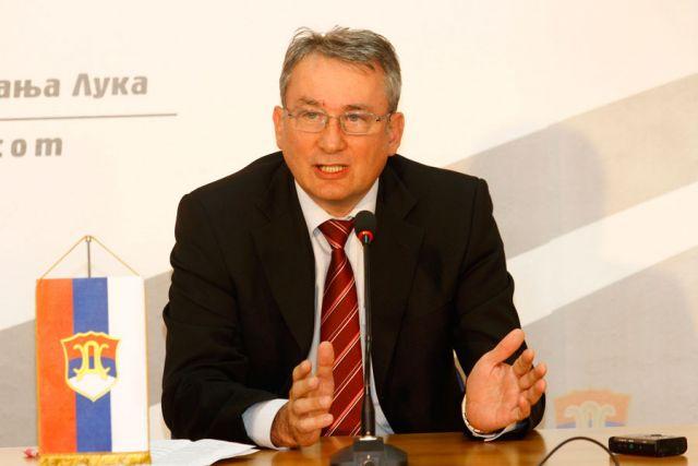 Bosić: SNSD odgovoran za pljačku Bobar banke