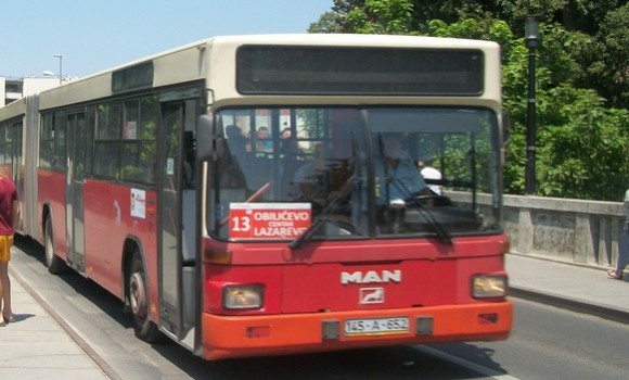 Gradska uprava nema novca za subvencionisanje autoprevoznika
