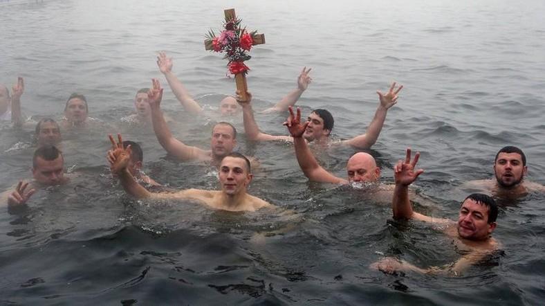 Za Časni krst u ponedjeljak pliva 40 Banjalučana