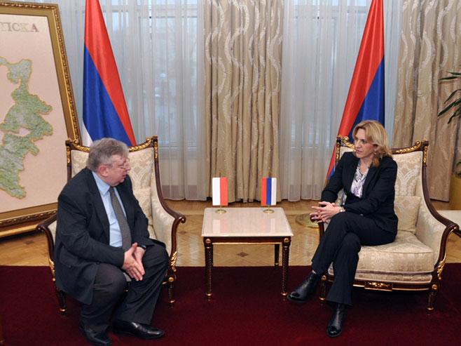Cvijanović-Kravčuk: Reforma ključnih sektora