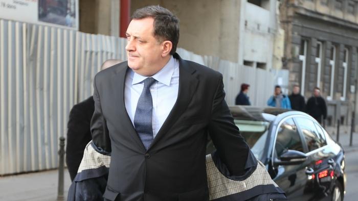 Vasić poručio, Radojičić se složio: Dodik treba da napusti mjesto predsjednika SNSD-a