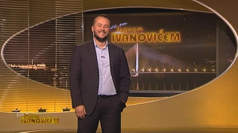 """Ukidanje emisije """"Veče sa Ivanom Ivanovićem"""" marketinški trik?"""