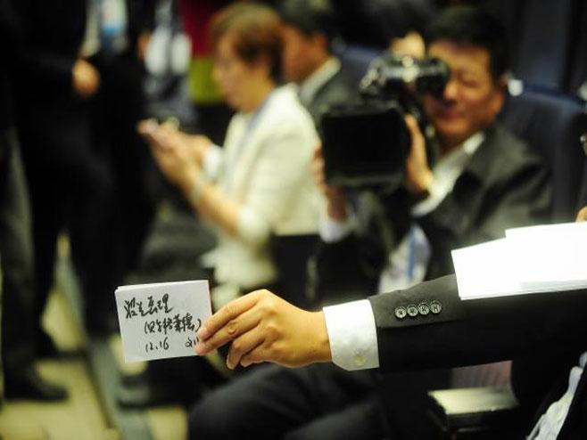 Krah ekonomskog čuda: Kina posrće