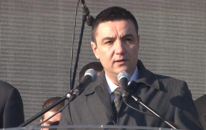 Kostić novi gradonačelnik Gračanice