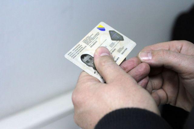 Traže kopiju lične karte, a to nema uporište u zakonu